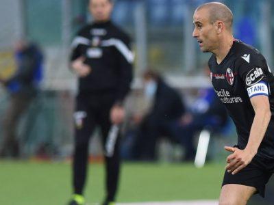 Palacio raggiunge quota 350 presenze in Serie A, di cui 120 con la maglia del Bologna