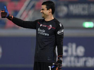 Anche la bandiera Da Costa lascia il Bologna, il portiere termina il suo percorso in rossoblù dopo 7 stagioni