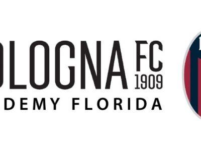 Il settore giovanile rossoblù sbarca negli USA: nasce a Orlando la Bologna FC 1909 Academy Florida