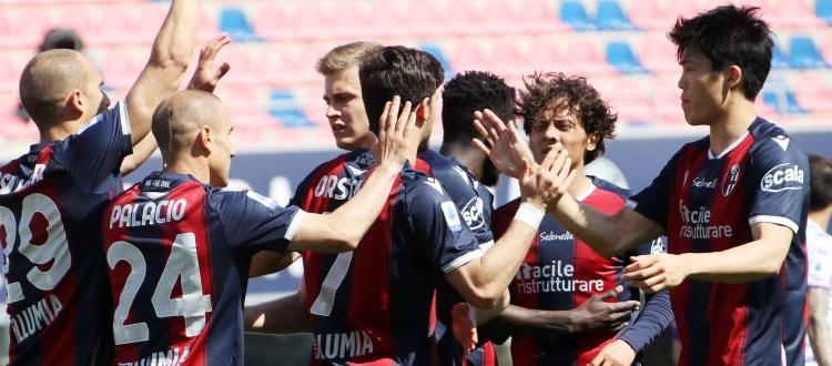 Bologna-Fiorentina 3-3: il Tosco l'ha vista così...