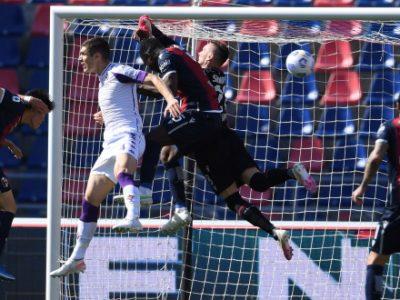 Buon punto per un Bologna divertente e fin troppo sfrontato. Palacio e Vignato grande coppia, evitabili gli errori sui gol della Fiorentina