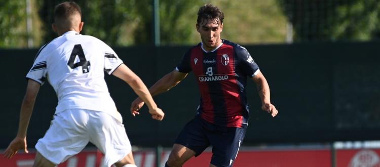 Anche in Primavera sorride la Juventus, una doppietta di Chibozo condanna il Bologna al terzo k.o. consecutivo