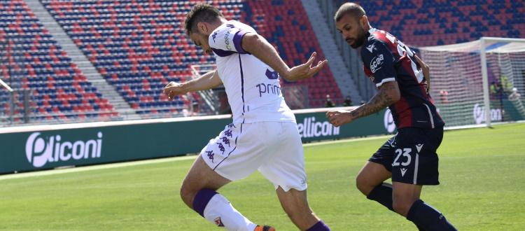 Danilo raggiunge quota 100 presenze con la maglia del Bologna