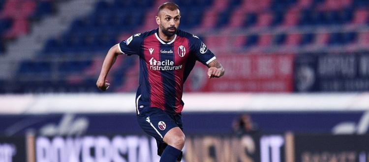 Ripresa degli allenamenti verso Bologna-Juve: Santander in parte col gruppo, differenziato per Danilo, Dominguez e Svanberg
