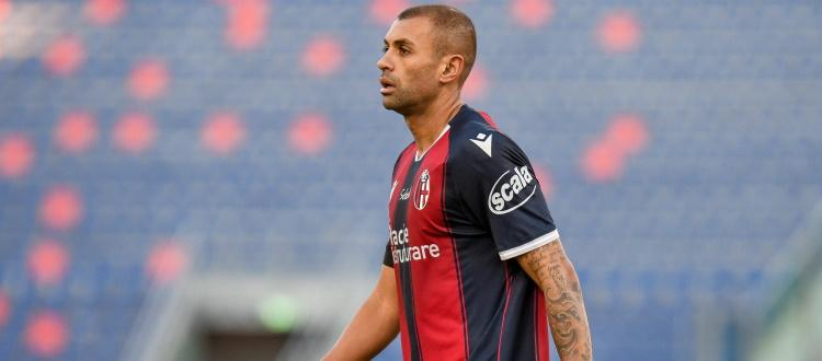 Si conclude l'avventura bolognese di Danilo, il contratto del difensore non verrà rinnovato