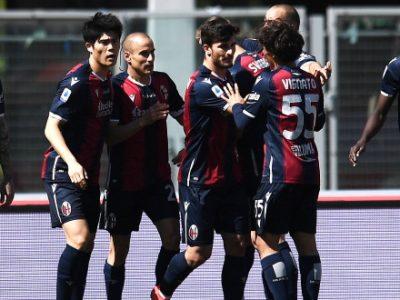 Tris di Palacio su triplo assist di Vignato: la Fiorentina prova a scappare ma il Bologna la riprende sempre, 3-3 al Dall'Ara
