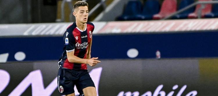Per Bologna-Juventus torna tra i convocati Svanberg, a centrocampo confermato Urbanski