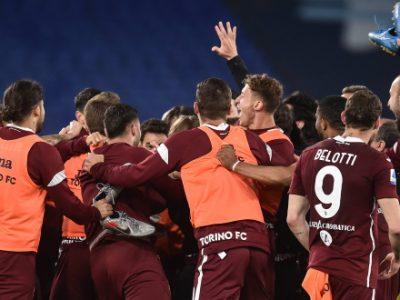 Il Torino strappa lo 0-0 sul campo della Lazio, la terza retrocessa in B è il Benevento di Pippo Inzaghi
