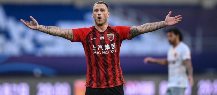 Procede la trattativa per Arnautovic al Bologna, si attende il via libera definitivo dello Shanghai Port FC
