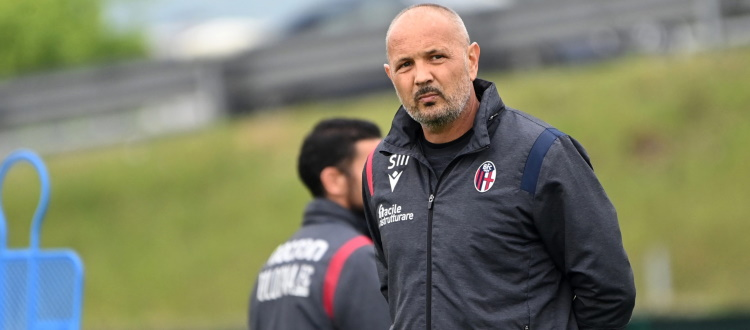 Mihajlovic concede due giorni liberi al Bologna, ripresa verso Udine fissata per mercoledì pomeriggio