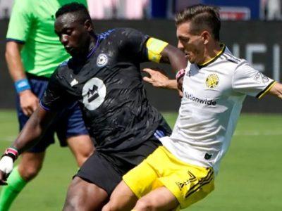 Il CF Montréal strappa un prezioso 0-0 contro i Columbus Crew, campioni in carica della MLS