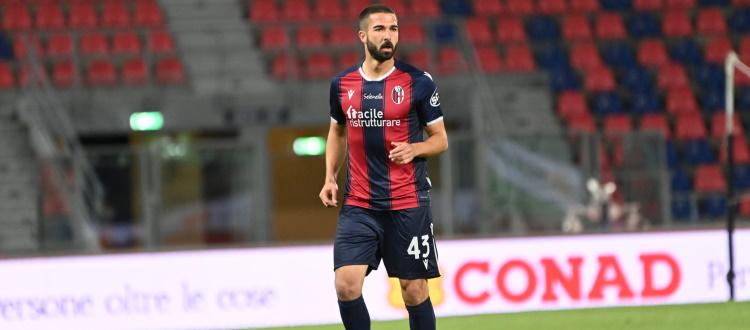 Esordio in maglia rossoblù per Faragò, 927° giocatore nella storia del Bologna