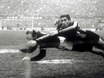 Addio a Tarcisio Burgnich: da giocatore vinse quasi tutto, da allenatore lanciò Mancini a Bologna. Pascutti lo attende lassù per nuovi duelli