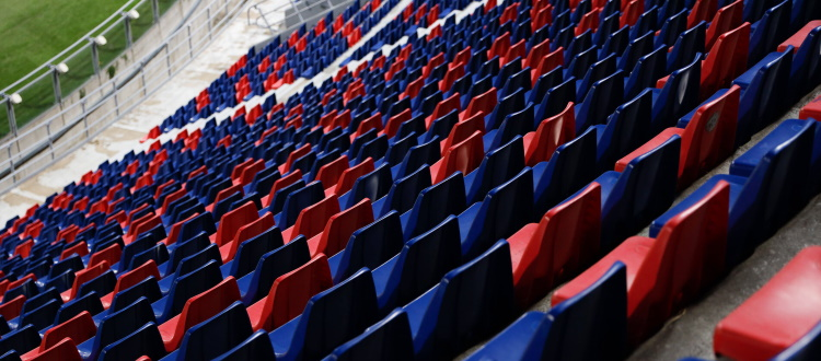 Raggiunta quota 3.000 per Bologna-Ternana, da domani vendita aperta a tutti: ecco le principali info su biglietti e accesso allo stadio