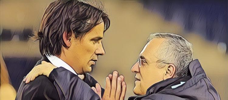 Fratellanza e antipatia, ora il Benevento si aggrappa a Simone Inzaghi e Lotito