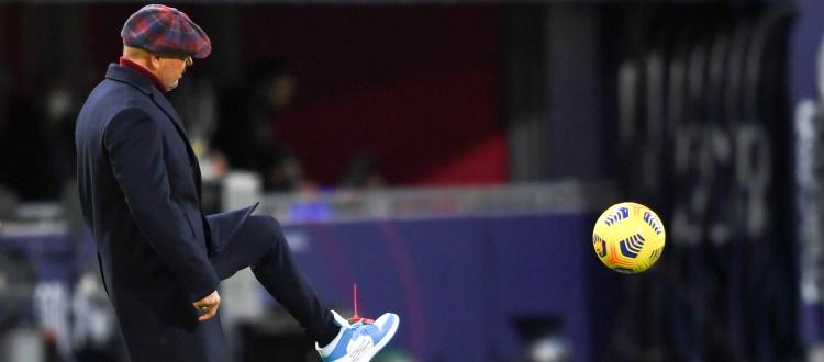 Nel calcio i contratti non sono promesse di matrimonio, Mihajlovic dimostra attaccamento con la serietà del suo lavoro