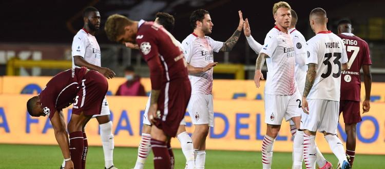 Serie A 2020-2021, 36^ giornata: risultati, classifica, foto e highlights