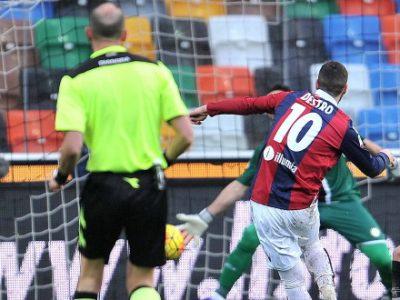 Solo un successo del Bologna negli ultimi 10 match a Udine, friulani in striscia vincente da 4 campionati