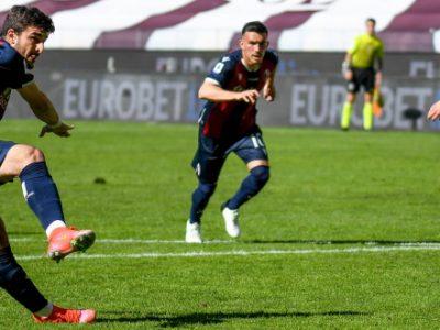 Udinese-Bologna, lo spettacolo è altrove: Orsolini risponde a De Paul, pareggio 'balneare' e quota 40 per entrambe