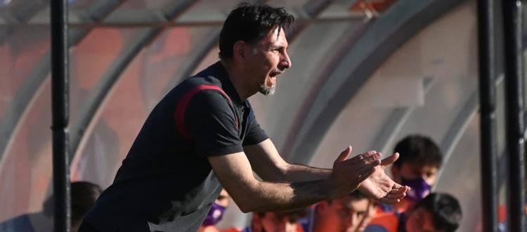 Il Bologna Under 17 è un rullo compressore, La Spezia sbancata 4-0 e Sassuolo superato al primo posto