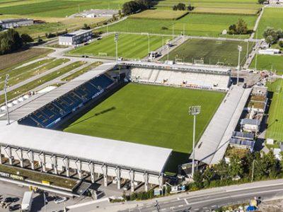 Il Borussia Dortmund svela un'amichevole contro il Bologna: si gioca il 30 luglio allo Stadion Schnabelholz di Altach