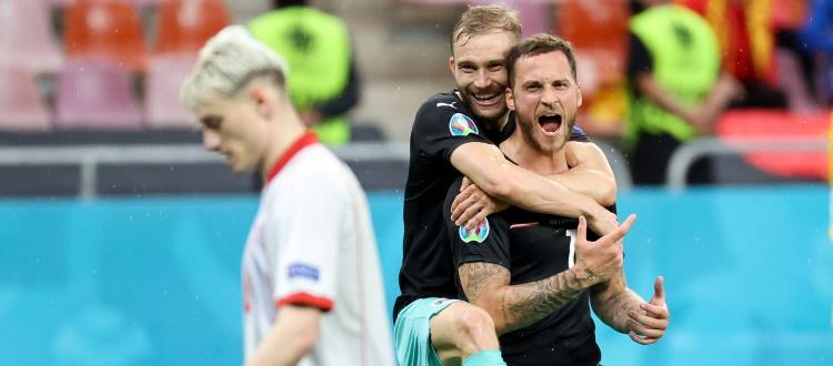 Arnautovic si difende dopo lo sfogo di ieri: