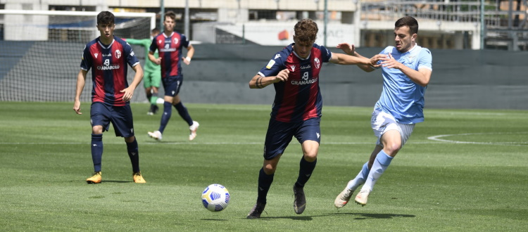 Ufficiale la riforma del campionato Primavera 1, solo due retrocessioni: al momento il playout sarebbe Bologna-Lazio