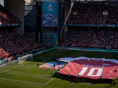 Dieci minuti di qualità per Skov Olsen contro il Belgio, ma la Danimarca perde ancora ed è quasi fuori da Euro 2020