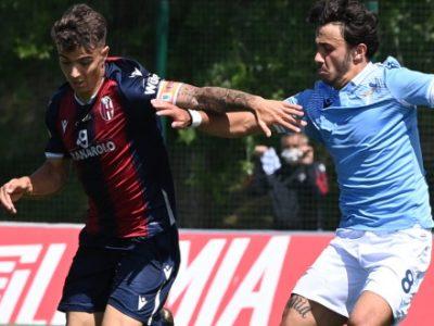 Playout Primavera 1, le gare tra Bologna e Lazio il 23/06 a Formello e il 29/06 a Casteldebole