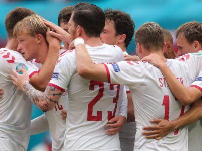 Euro 2020, ottavi di finale - Partite 26 giugno: risultati, foto e highlights