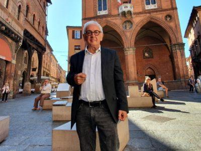 'Bologna, storia di una città', al Comunale lo spettacolo di Comaschi dagli Etruschi a Dall'Ara. Tra il pubblico anche Bigon, stasera si replica