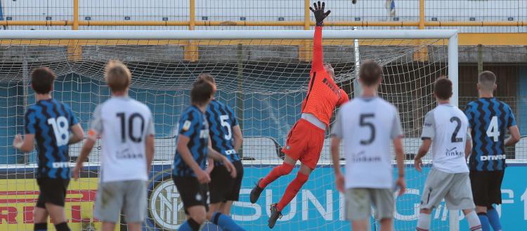 Bologna Primavera sconfitto 2-0 in casa dell'Inter, mercoledì contro la Roma ultime chance di salvezza diretta