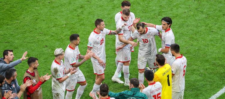 Euro 2020, fase a gironi - Partite 21 giugno: risultati, classifiche, foto e highlights