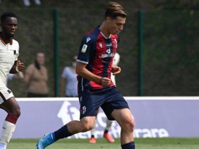 Roma Primavera corsara 4-2 a Casteldebole, la salvezza del Bologna passerà dal playout contro la Lazio