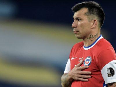 Anche in Coppa America è 1-1 tra Argentina e Cile: Dominguez in tribuna, 84 minuti per Medel
