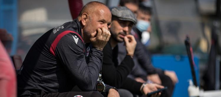 Bologna, la stagione 2021-2022 scatta il 29 giugno a Casteldebole