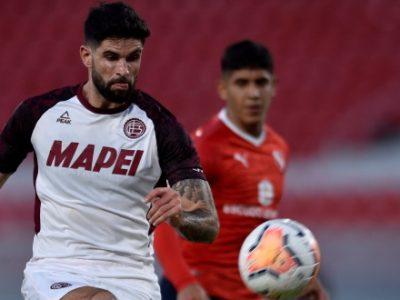 Dall'Argentina: sondaggio del Bologna per Orsini, centravanti del Lanús che sembrava destinato al Boca Juniors