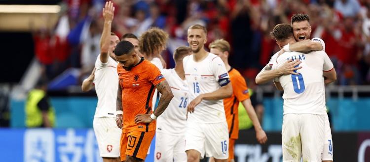 Euro 2020, ottavi di finale - Partite 27 giugno: risultati, foto e highlights