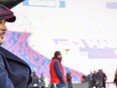 Summit costruttivo tra presente e futuro, Mihajlovic e il Bologna avanti insieme