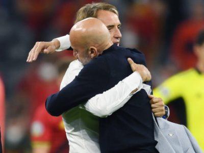 Euro 2020, quarti di finale - Partite 2 luglio: risultati, foto e highlights