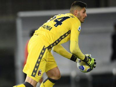 Ufficiale: Federico Ravaglia al Frosinone