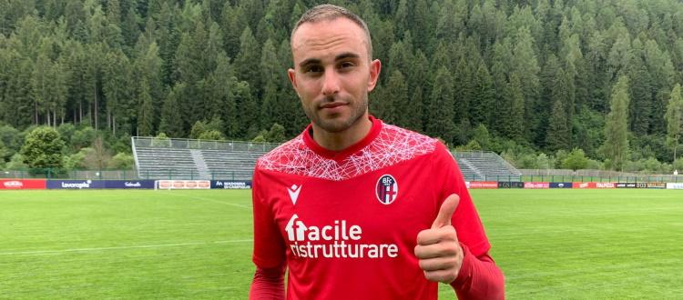 Ufficiale: Francesco Bardi al Bologna