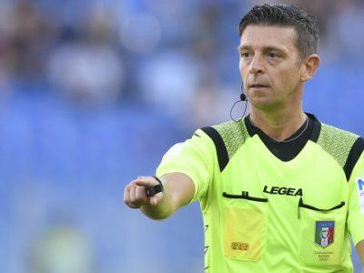 Rocchi nuovo designatore CAN, prende il posto di Rizzoli. Trentalange: