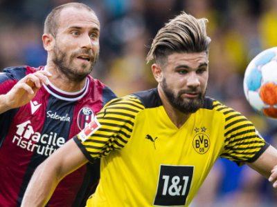 Allenamento post Borussia Dortmund: differenziato per Barrow, Hickey e Soriano, Baldursson a riposo, rientrato anche Skov Olsen