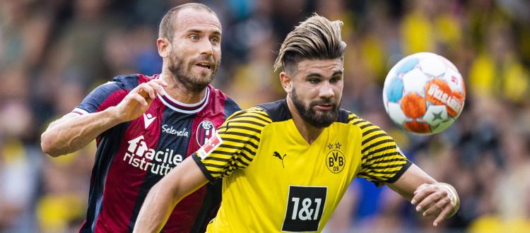 Allenamento post Borussia Dortmund: differenziato per Barrow ...