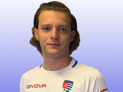 Ufficiale: Leonardo Stanzani alla Pro Patria
