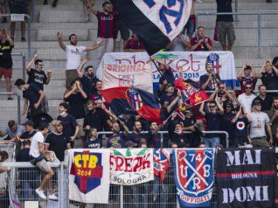 Pordenone-Bologna: info biglietti. Contro il Liverpool a porte chiuse ma in diretta su Sky