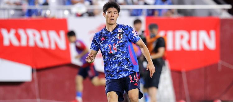 Giappone in semifinale alle Olimpiadi, Nuova Zelanda battuta 4-2 ai rigori. Tomiyasu titolare e in campo 120 minuti