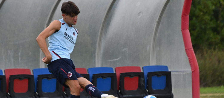 Ripresa degli allenamenti verso Bologna-Salernitana: Hickey in gruppo, De Silvestri a riposo per lombalgia