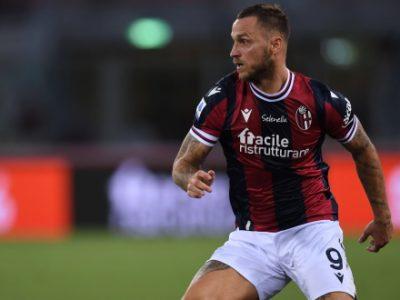 Ripresa degli allenamenti verso Atalanta-Bologna, differenziato per Arnautovic, Dijks e Santander
